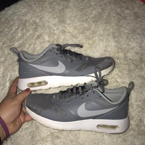Nike Shoes   Gray Nike Air Sneakers